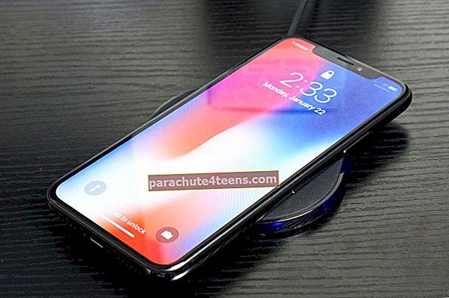 Parhaat langattomat iPhone 8 -latauskotelot vuonna 2021