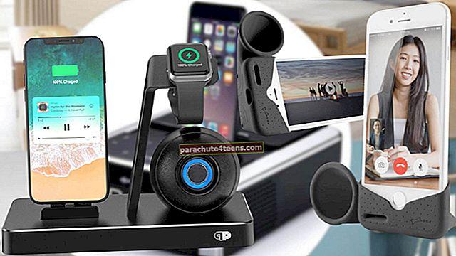 Parimad kõnelejaga iPhone 6/6 Plus dokkimisjaamad aastal 2021