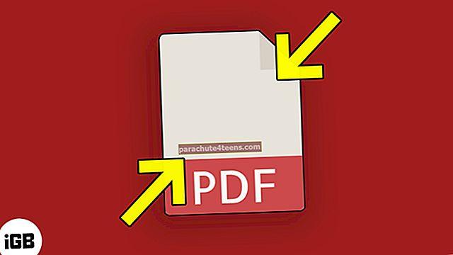 3 helppoa tapaa pienentää PDF-tiedostokokoa Macissa