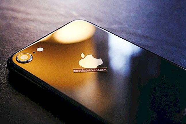 Labākās iPhone 6 / 6s aproces 2021. gadā