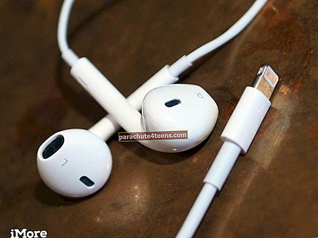 Kuinka ladata iPhone 7/7 Plus kuulokkeita käytettäessä