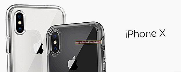 Parhaat iPhone X -kotelot vuonna 2021