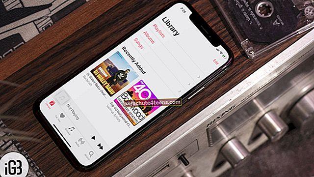 Onko iPhone ohitettu kappaleita satunnaisesti? Kokeile näitä korjauksia