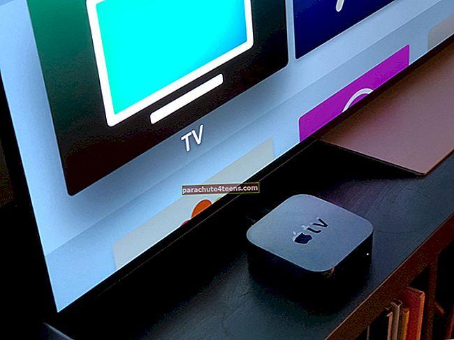 Parhaat HDMI-kaapelit Apple TV 4K: lle vuonna 2021