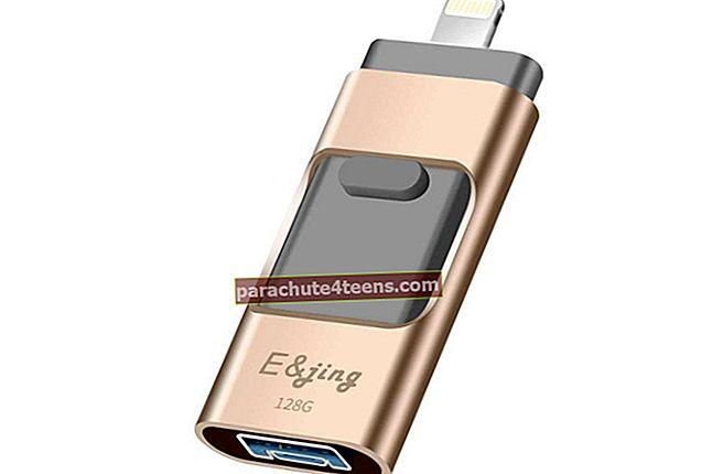 Labākie Flash Drives iPhone ierīcēm 2021. gadā
