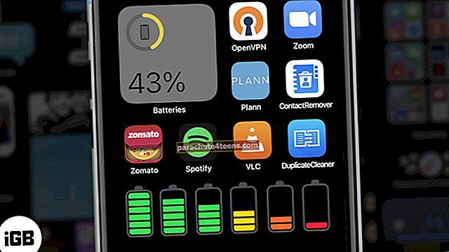 """""""iOS 14"""" akumuliatoriaus išsekimo problema? Patarimai, kaip pagerinti """"iPhone"""" baterijos veikimo laiką"""