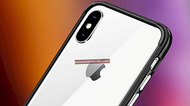 Parhaat iPhone Xs -puskurikotelot vuonna 2021